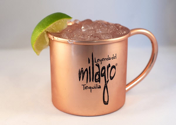 Custom Copper Mugs Personalized Copper Mugs