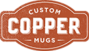 Wholesale & Personalized Copper Mugs | Engraved Moscow Mule Mugs